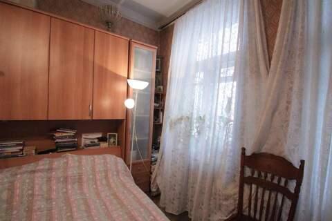 Продается 3-комн. квартира 78 кв.м, м.Фрунзенская - Фото 4
