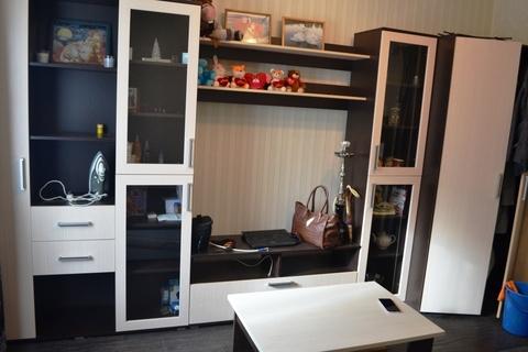 Продается комната в п.Пролетарский, Серпуховского района - Фото 1