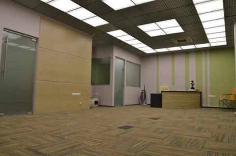 Продам офис в престижном Бизнес Центре 71 кв.м - Фото 1