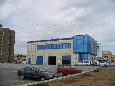 Продается 2-х этажное здание Автомойки с земельным участком - Фото 2