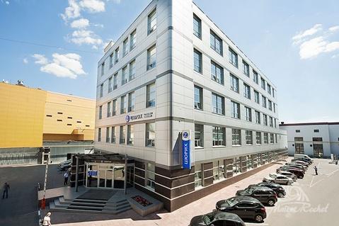 Аренда офис г. Москва, м. Фили, проезд. Багратионовский, 5 - Фото 3