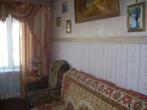 Продам 2-х комнатную квартиру п. Возрождение ( Речки) - Фото 1