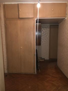 2-х комнатная квартира Москва, ул. Туристская - Фото 5