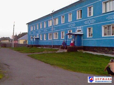 Продажа квартиры, Колмогорово, Яшкинский район, Ул. Молодежная - Фото 1