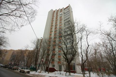 Волжский бульвар, 19 - Фото 1