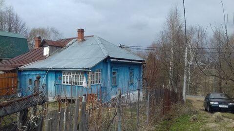Дом в Клёново - Фото 1