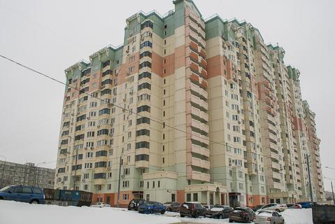 Двухкомнатная квартира на Нагатинской набережной! Москва - Фото 1