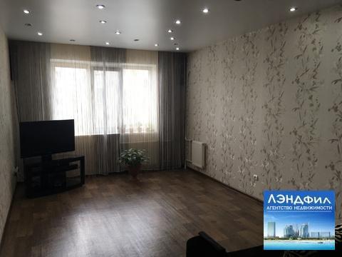 3 комнатная квартира, Батавина, 13 - Фото 4