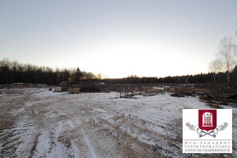 Продается земельный участок 4,2 Га в д. Афанасово - Фото 1