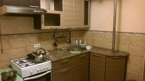 1-к квартира на Шибанкова - Фото 1