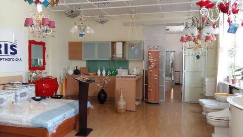 Продается отдельно стоящее торгово-офисное здание 1300 кв.м. - Фото 4