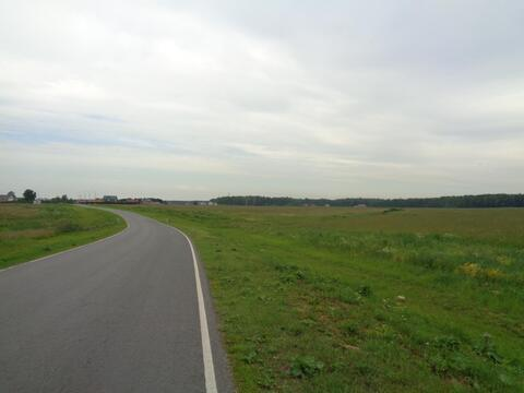 Продается земельный участок 18 соток ИЖС, д.Поляны - Фото 4