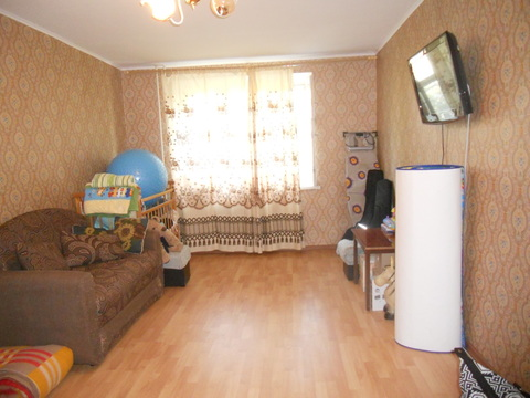 Продам 1-комнатную квартиру по ул. Конева, 10 - Фото 1