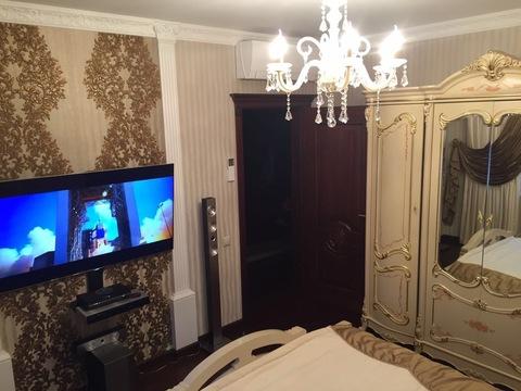 3-х комнатная квартира ул. Курыжова, д. 19. корп 1 - Фото 4