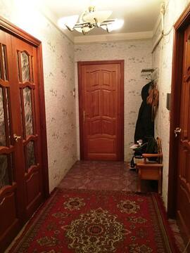 Зеленоград, корпус 1818, трехкомнатная квартира. - Фото 5