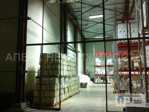 Аренда помещения пл. 1640 м2 под склад, производство, м. Речной . - Фото 3