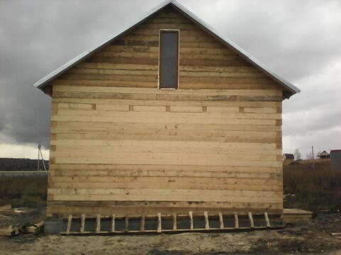 Дом в Берёзово - Фото 3