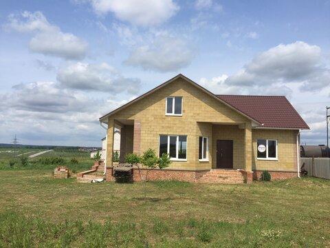 Продажа дома 120 кв.м. на участке 16 соток - Фото 5