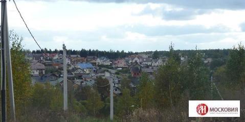 Участок 12 соток, г. Москва, д. Шаганино, 30 км от МКАД. - Фото 3