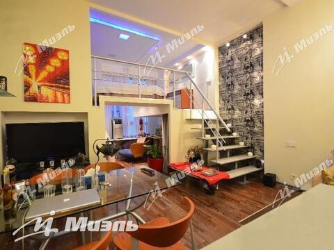 Продажа квартиры, м. Тверская, Большой Гнездниковский переулок - Фото 1