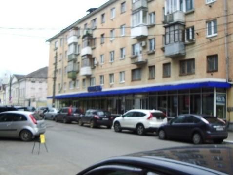Сдается в аренду торговое помещение 750 м2 в центре на 1 линии - Фото 2