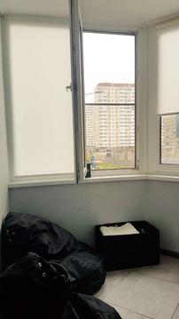 3 комн. кв-ра с евроремонтом в П-44т, Некрасовка, скоро метро. - Фото 4