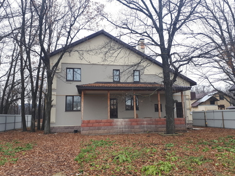 Дом в пгт. Волжский, Царевщина - Фото 2