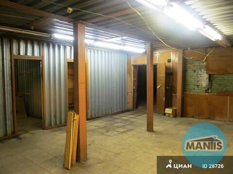 Холодный склад 150м2 на Семеновской - Фото 2