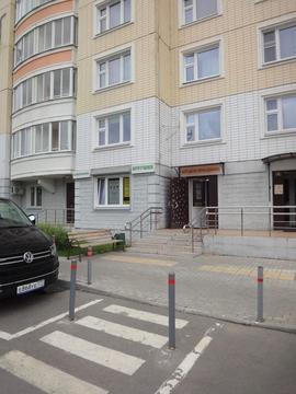 Торговое помещение в аренду от 20 м2, м.Перово - Фото 1