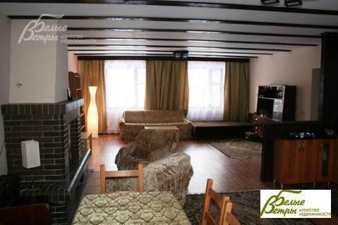Дом в аренду230 кв. м,  3 сот, Калужское шоссе,  30 . - Фото 3