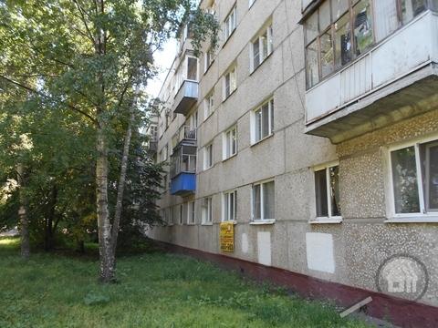 Продается комната с ок в 3-комнатной квартире, ул. Ворошилова - Фото 1
