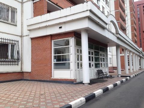 2-х ком. квартира ул. Циолковского, дом 6 - Фото 2