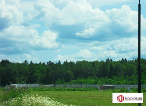 Участок 16 соток с собственным прудом, ИЖС, 40км от МКАД Киевское ш. - Фото 3