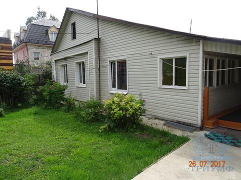 Продаётся дом на участке 8 соток - Фото 2