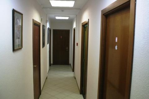 Офисное помещение 30 кв.м. в БЦ класса B+ на 1-м Тружениковом . - Фото 4
