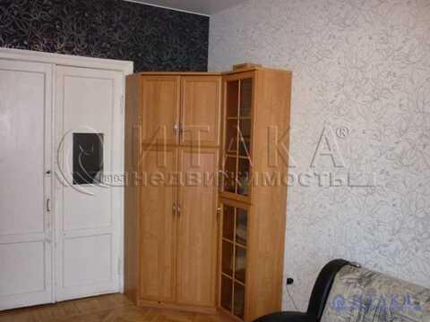 Продажа комнаты, м. Нарвская, Ул. Балтийская - Фото 4
