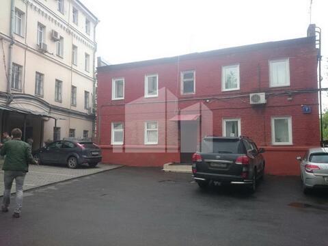 Продам Здание (осз). 5 мин. пешком от м. Таганская. - Фото 1