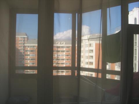 Москва Без хозяйки. Без комиссии. Комната изолированная 14м. Лоджия - Фото 3