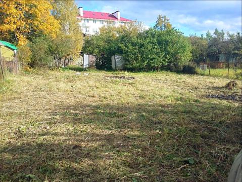 Земельный участок 17 соток г. Апрелевка - Фото 1