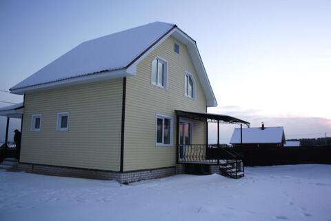2-этажный дом в деревне Дворищи Владимирской области - Фото 4