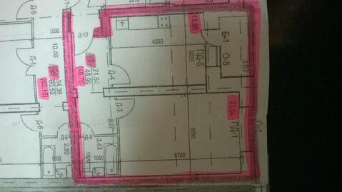1 комнатная новостройка, юбилейная дом 8 - Фото 2
