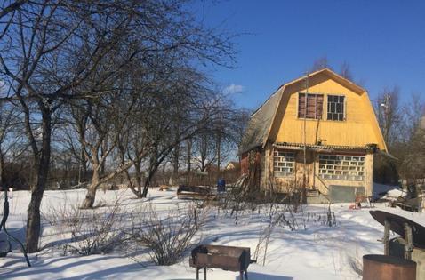 Дача с двумя домами СНТ Заречье 1-2 линия - Фото 3