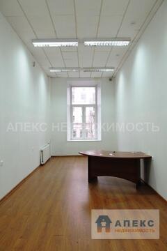 Продажа помещения пл. 652 м2 под офис, м. Тверская в административном . - Фото 3