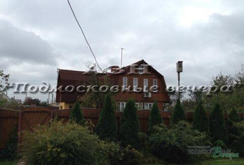 Щелковское ш. 34 км от МКАД, Огуднево, Дом 150 кв. м - Фото 4