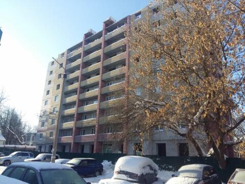 Продажа 1-комнатной квартиры, 42.04 м2, г Киров, Маклина, д. 60а, к. . - Фото 2