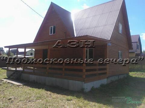 Новорязанское ш. 40 км от МКАД, Першино, Дача 100 кв. м - Фото 5
