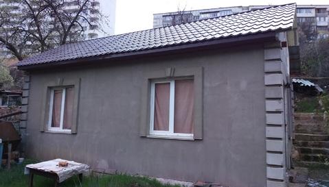 Дачный дом,10 соток, улица Горпищенко. Документы на дом и землю. - Фото 1