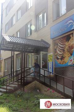 Офисное посещение 105.8 кв.м. в бизнес-центре г. Троицк, Новая Москва - Фото 4