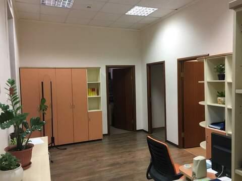 Офис 163 м2, кв.м/год - Фото 3