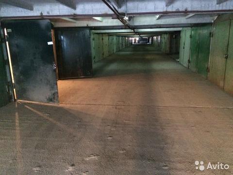 Продам гараж-бокс.м. Владыкино - Фото 4